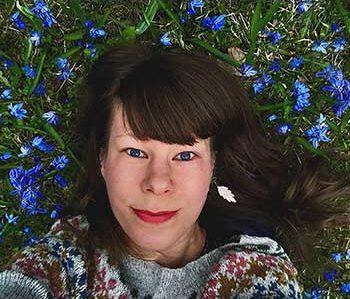 Anna Emilia Laitinen