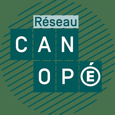 Réseau Canopé x Domitille