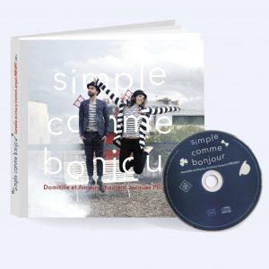 CD Simple Comme Bonjour