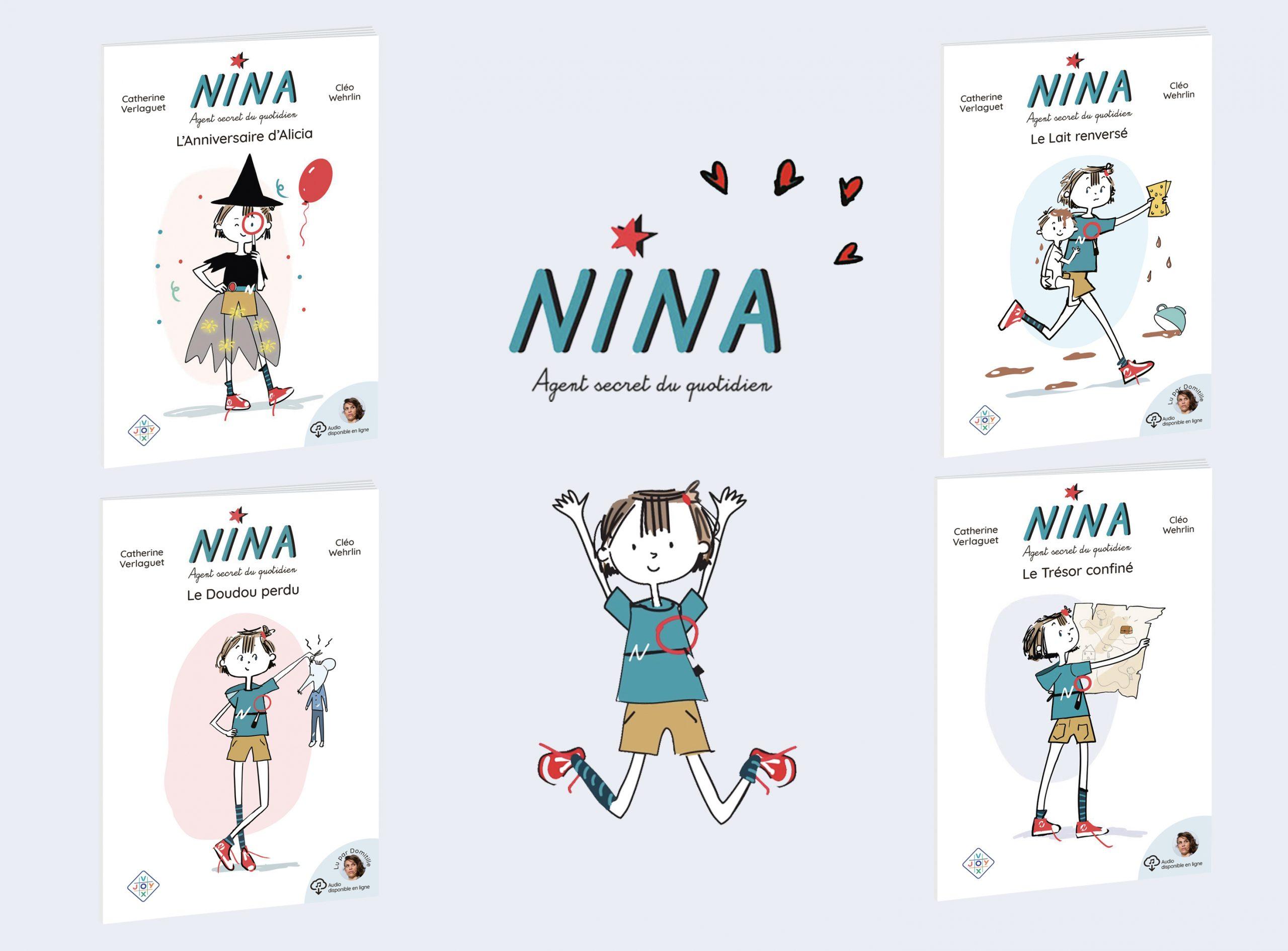 Les Nina