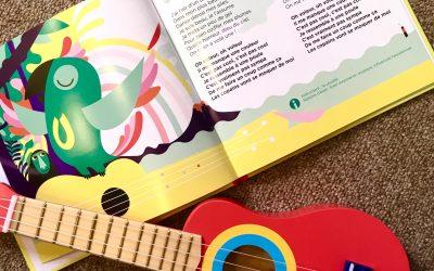 L'éveil Musical chez l'enfant