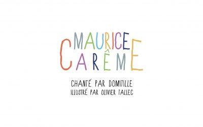 Le Poète Maurice Carême