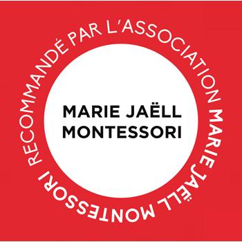 Logo Mari Jaëll Montessori